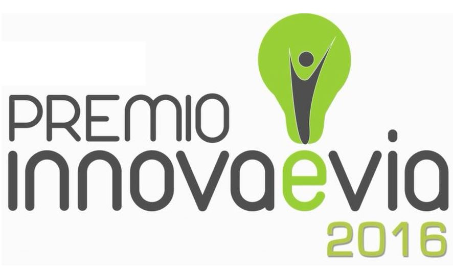 Logo Premio eVIA