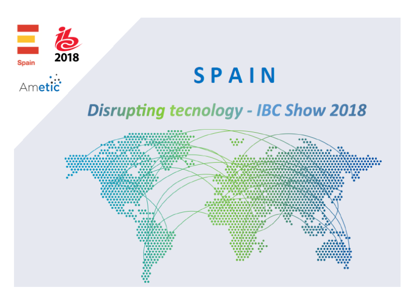 IBC 2018 Catalogue