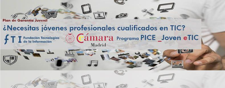 Programa PICE _Joven eTIC