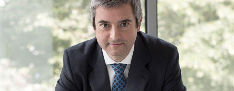 Alejandro Ormazabal, presidente del Área Sectorial de Industria Electrónica en AMETIC