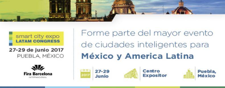 Participa en el evento para México y América Latina