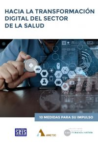 Decálogo de medidas para impulosar la transformación digital