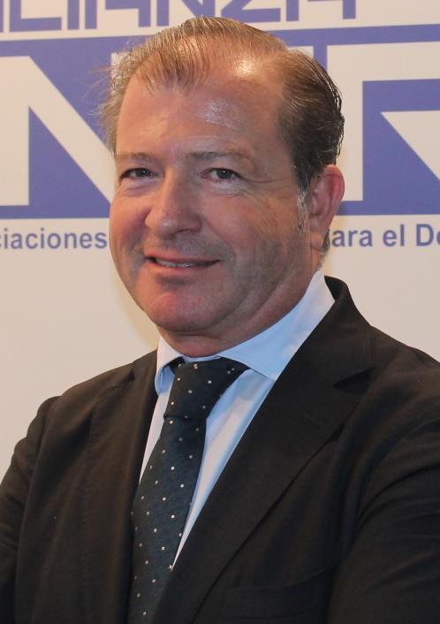 Adolfo Borrero reelegido Presidente de la Comisión de Smart Citites