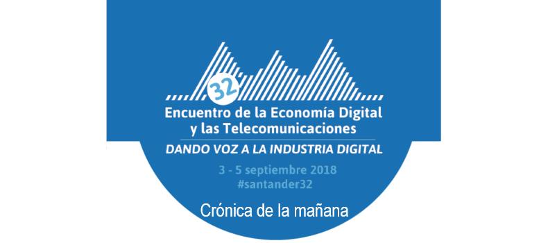 Lunes, 3 de septiembre de 2018 MAÑANA #Santander32