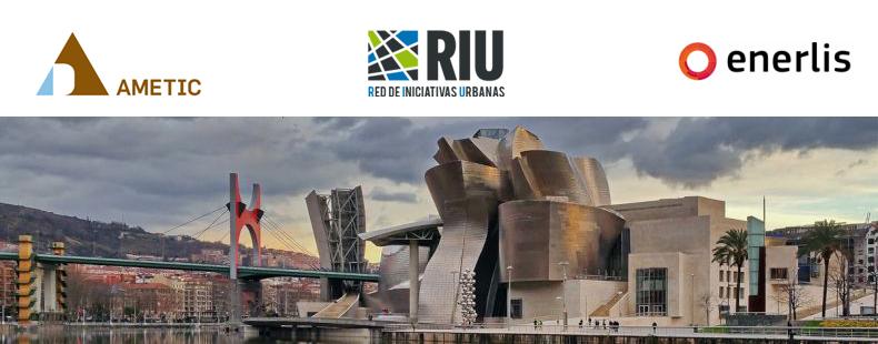 Pleno de la Red de Iniciativas Urbanas (RIU) 2017