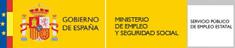 GOBIERNO MINISTERIO DE EMPLEO Y SEPE