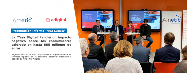 'Tasa Digital'