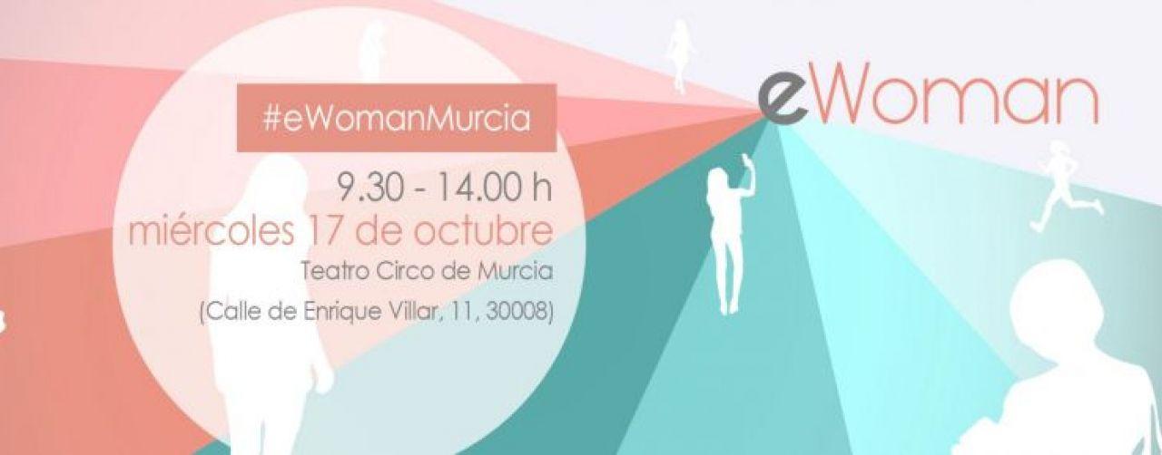 eWoman Murcia
