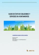 Catálogo Smart Cities: Casos de éxito de soluciones y servicios en Ayuntamientos