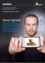 Somos digitales. ¿Cuáles son los hábitos y expectativas del nuevo consumidor digital en España?