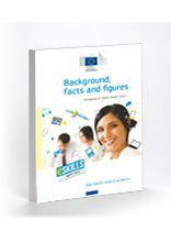 Background facts and figures, European e-Skills Week 2012