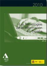 Las Tecnologías de la Información en España