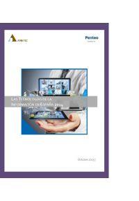 Las Tecnologías de la Información, 2014
