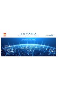 Catálogo español Nab 2018