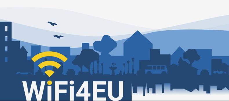 WiFi4EU, la iniciativa que persigue dotar a cada municipio europeo de WiFi gratis